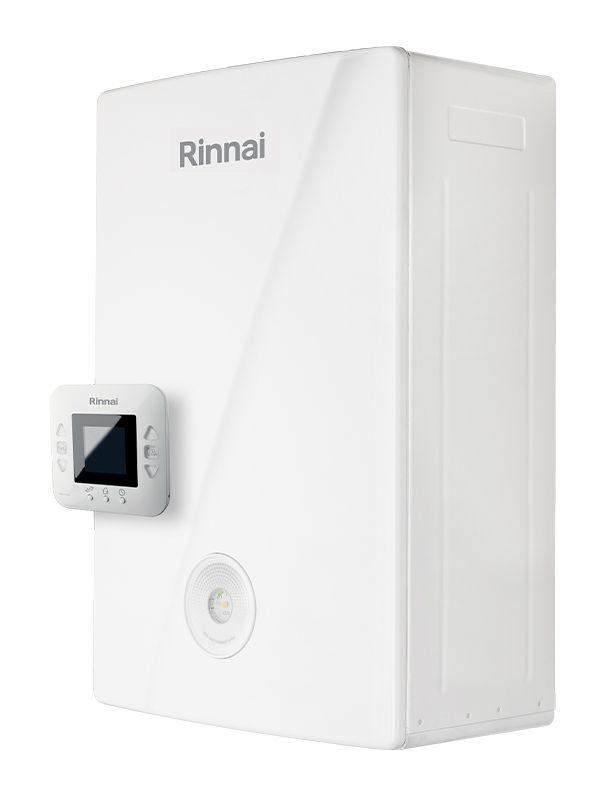 Caldaia Rinnai Mirai 24 a condensazione